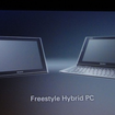 Sony Vaio Slider teased at tablet event - photo 2