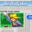 Video game classic Paperboy returns, this time to iPhone, we go hands-on - photo 5