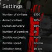 APP OF THE DAY: Royal Wedding Zombie Outbreak review (Flash) - photo 3