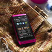 Nokia N8 tickled pink and Symbian updated - photo 2