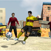 FIFA 12 for 3DS adds 3D street football - photo 2