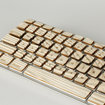 The Engrain Tactile keyboard gives you wood - photo 4