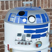 Star Wars: R2-D2 BBQ - photo 1
