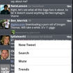 APP OF THE DAY: Plume for Twitter review (Android)   - photo 7