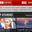 BBC News app for Android finally arrives - photo 1