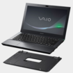 Sony Vaio S and F series notebooks revamped and revived - photo 3