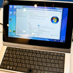 Fujitsu Lifebook TD40/D hands-on - photo 6