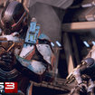 VIDEO: Mass Effect 3 gets Kinect support, demoed  - photo 4