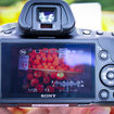 Sony SLT-A35 hands-on - photo 2