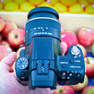 Sony SLT-A35 hands-on - photo 5