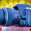 Sony SLT-A35 hands-on - photo 7