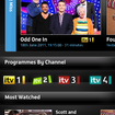 ITV Player on Android hands-on - photo 6