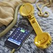 Brilliantly ridiculous blinging, ringing handsets - photo 3
