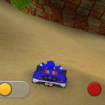 APP OF THE DAY: Sonic & Sega All-Stars Racing review (iOS) - photo 2