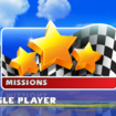APP OF THE DAY: Sonic & Sega All-Stars Racing review (iOS) - photo 3
