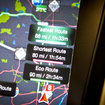 MyFord Touch TeleNav satnav system hands-on - photo 6