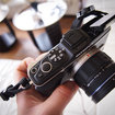 Olympus Pen E-P3 hands-on - photo 2