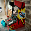 ion iCade iPad arcade cabinet hands-on - photo 5