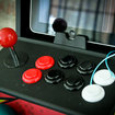 ion iCade iPad arcade cabinet hands-on - photo 6