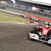 Codemasters unleashes new F1 2011 pics and details - photo 4
