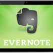 Evernote optimised for Android tablets   - photo 2
