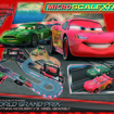 Cars 2 Scalextric races to the shops - photo 3