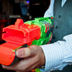 Nerf Vortex disc blasters hands-on - photo 6