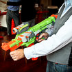 Nerf Vortex disc blasters hands-on - photo 7