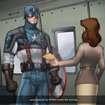 APP OF THE DAY - Captain America: Sentinel of Liberty (iPad / iPhone) - photo 3