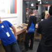 Fake Apple Store stays open despite other closures - photo 2