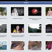 Facebook iPad app hands-on - photo 7