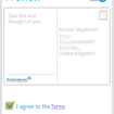 APP OF THE DAY: Touchnote review (Android) - photo 3