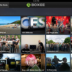 Boxee iPad app finally hits the App Store - photo 1