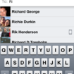 APP OF THE DAY: Facebook Messenger review (iOS) - photo 6