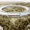 Apple details its futuristic new campus - photo 1