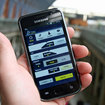 Eurostar, now calling at Android Market and iPhone App Store   - photo 1