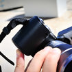 Sony NEX-5N pictures and hands-on - photo 5