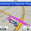 APP OF THE DAY: Garmin StreetPilot review (iPhone) - photo 3