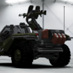 Forza 4 to let you drive Halo Warthog - photo 2