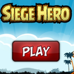 APP OF THE DAY: Siege Hero review (iPhone) - photo 1