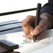 Wacom has an Inkling that you'll like its new digital pen - photo 1