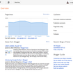Google Blogger gets shiny new look, more features - photo 2