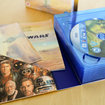 Star Wars: The Complete Saga Blu-ray box set pictures and hands-on - photo 7