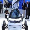 VW Nils Concept pictures and hands-on - photo 3