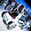 VW Nils Concept pictures and hands-on - photo 6