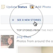 Facebook brings newspaper approach to your news feed - photo 1