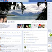 Facebook Timeline announced: New design for the social network - photo 7