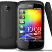 HTC Explorer official shots leaked - photo 1
