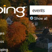 Bing Events helps you plan your social life - photo 1