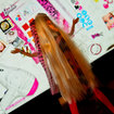 Barbie Designable Hair extensions and doll pictures hands-on - photo 2